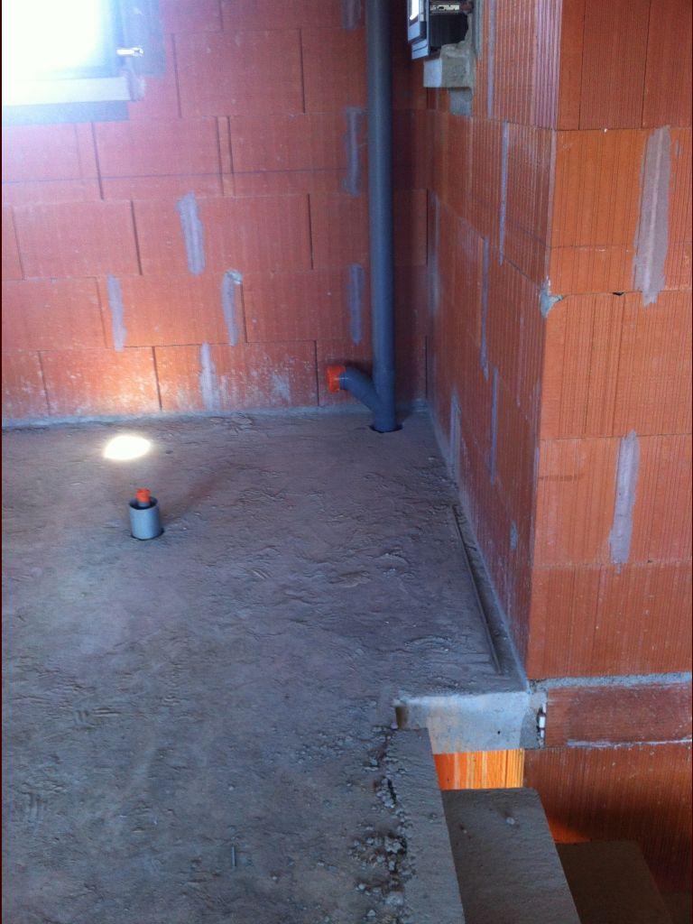 Escalier beton coul sur place 8 messages for Beton coule en place