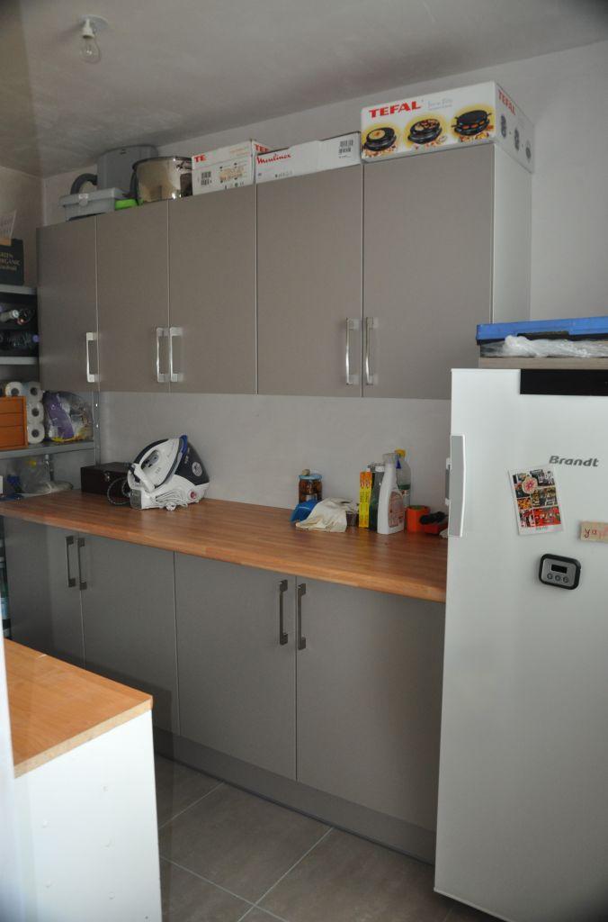 Douche l 39 italienne faite maison carrelage de la for Cuisine 7m2