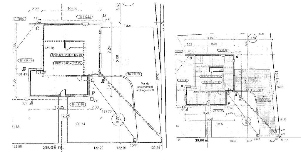 acc s sous sol 13 messages. Black Bedroom Furniture Sets. Home Design Ideas