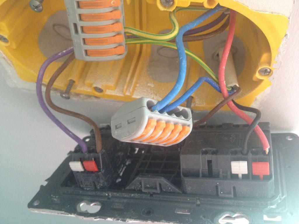 installation tyxia 4630