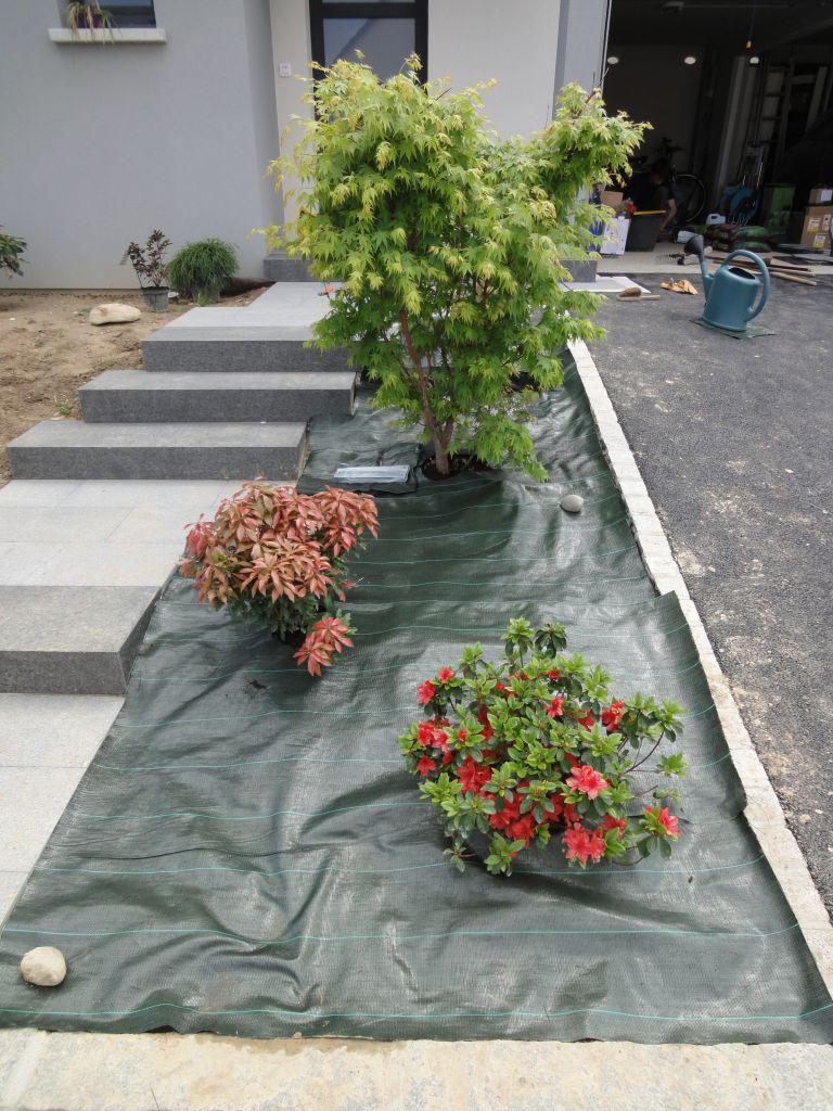 implantation definitive cuisine notre maison toit plat 105 m2 sierentz haut rhin 13 mai 2013. Black Bedroom Furniture Sets. Home Design Ideas