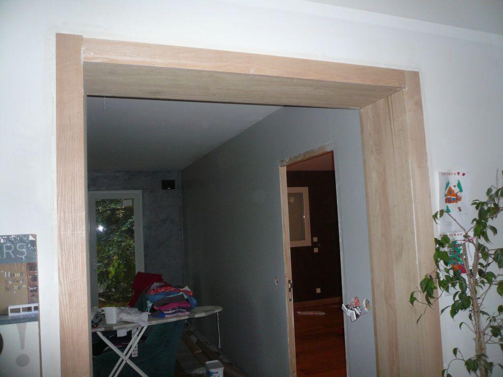 peinture parquet habillage des ouvertures lien agrandissement ancien ain. Black Bedroom Furniture Sets. Home Design Ideas