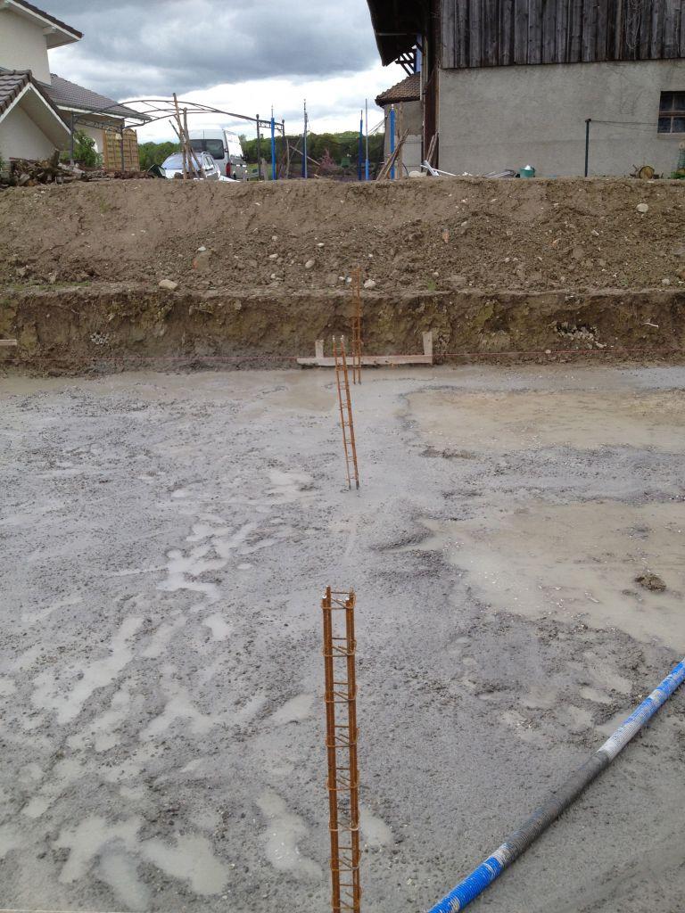 Gros beton