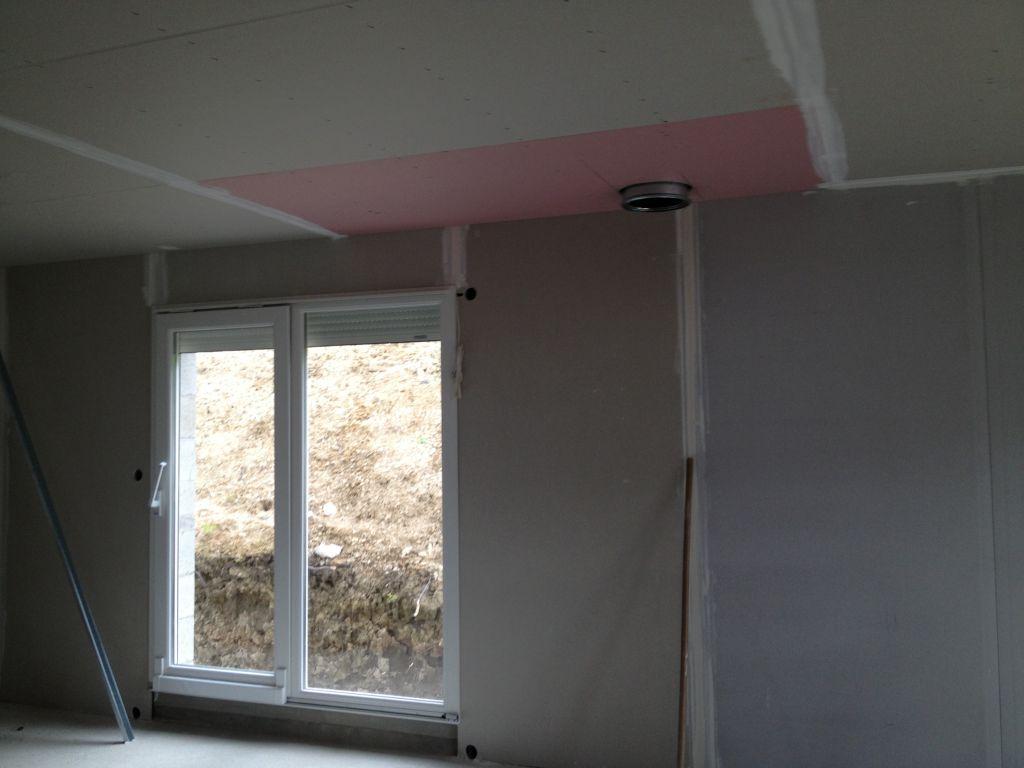Po le et doublage polystyr ne 6 messages for Plaque polystyrene pour plafond