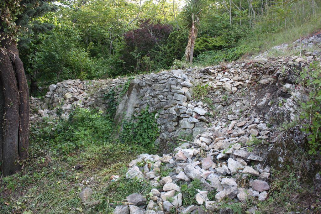 Escalier ext rieur en pierre comment faire svp 12 messages - Monter un mur en siporex exterieur ...