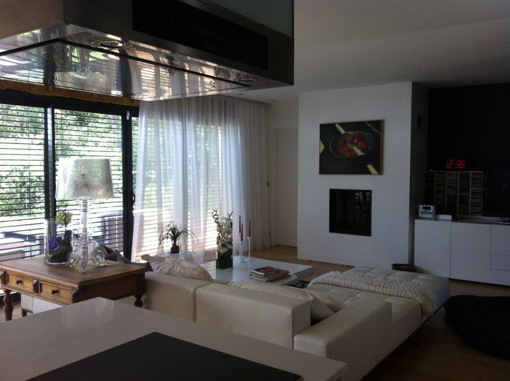 Espace parental 50m2 ambiance contemporaine - Gard (30) - juin 2013
