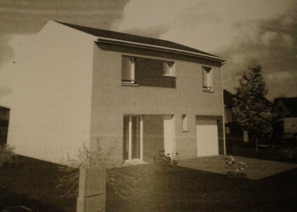Voilà a quoi notre future maison va ressembler !!!!