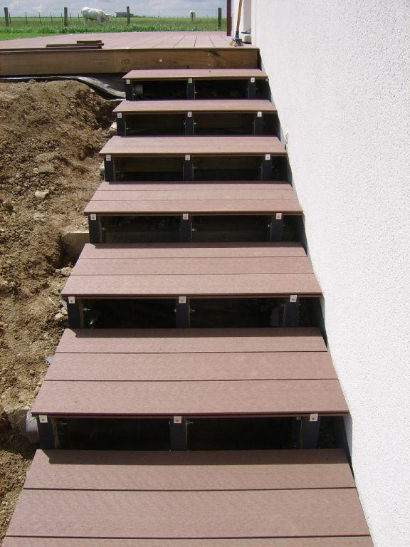 r alisation de ma terrasse en composite geolam 41. Black Bedroom Furniture Sets. Home Design Ideas