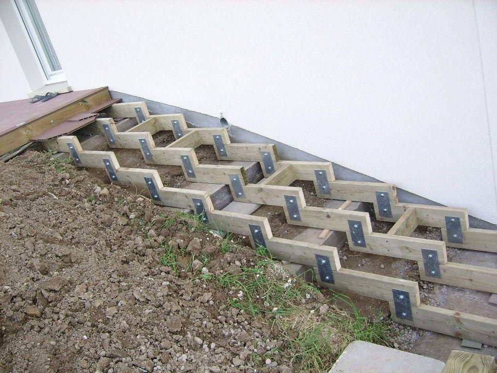 R alisation de ma terrasse en composite geolam 41 messages page 2 for Forum terrasse composite