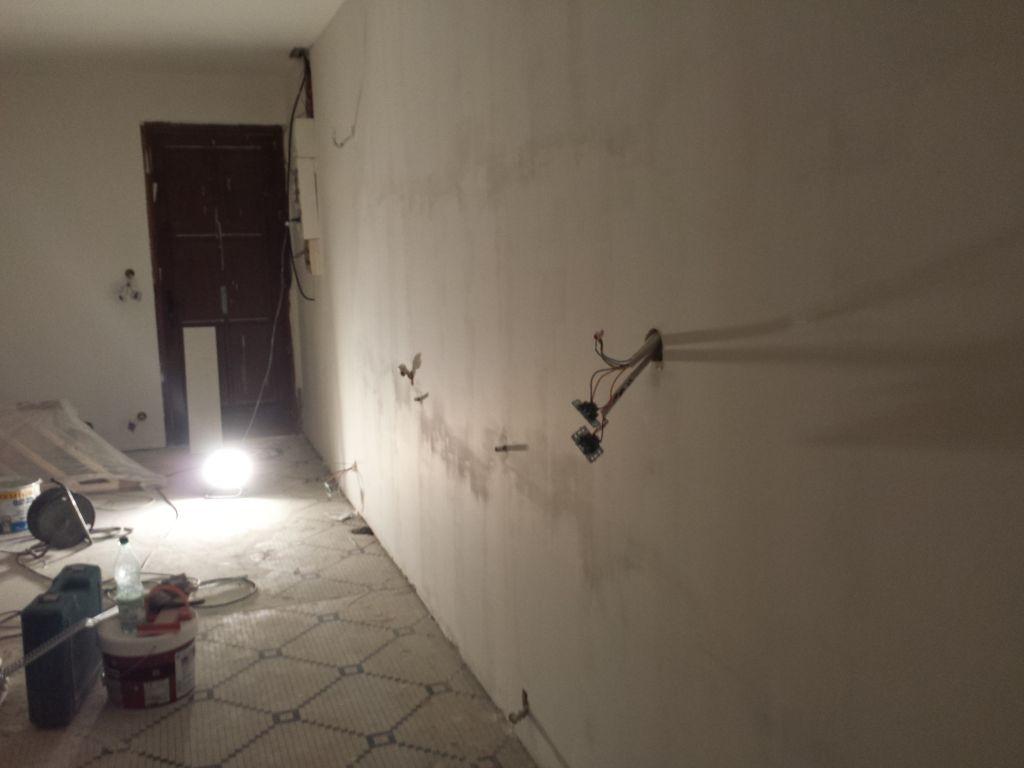 Trace de peinture aide pour la derni re couche 7 messages - Peinture plafond trace ...