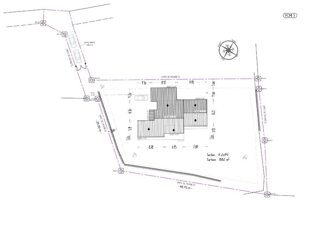 Avis sur mon plan maison de pp 154 m2 12 messages for Mon plan de maison parfait