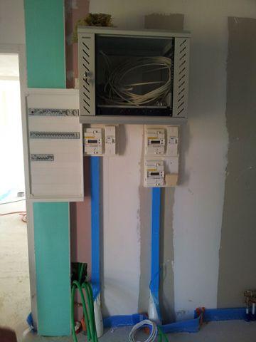 joints placo et plomberie l 39 electricien est parmi nous. Black Bedroom Furniture Sets. Home Design Ideas