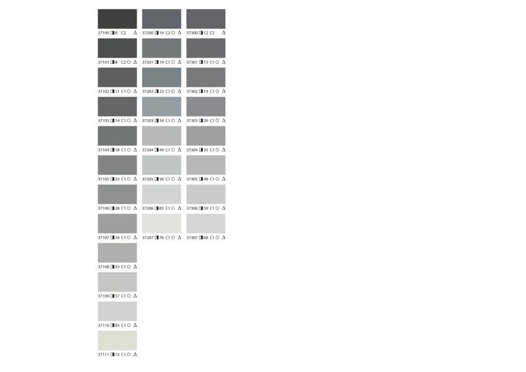 notre Choix gris claire (perle) : 37207