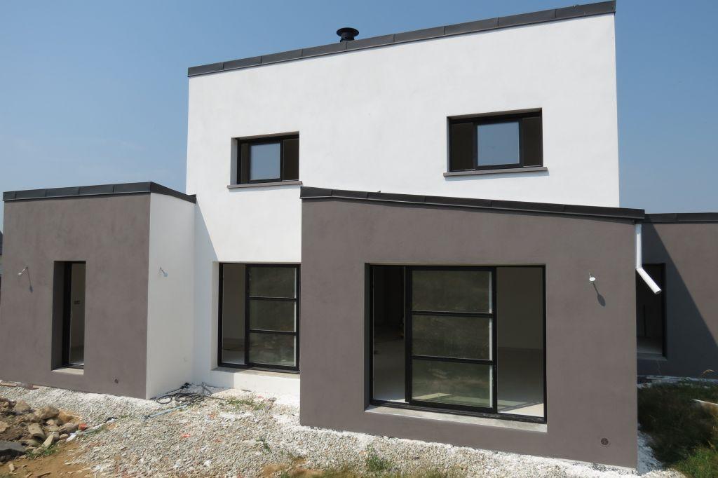 Peinture facade exterieure sur crepi 20170802115933 for Prix crepi facade exterieur