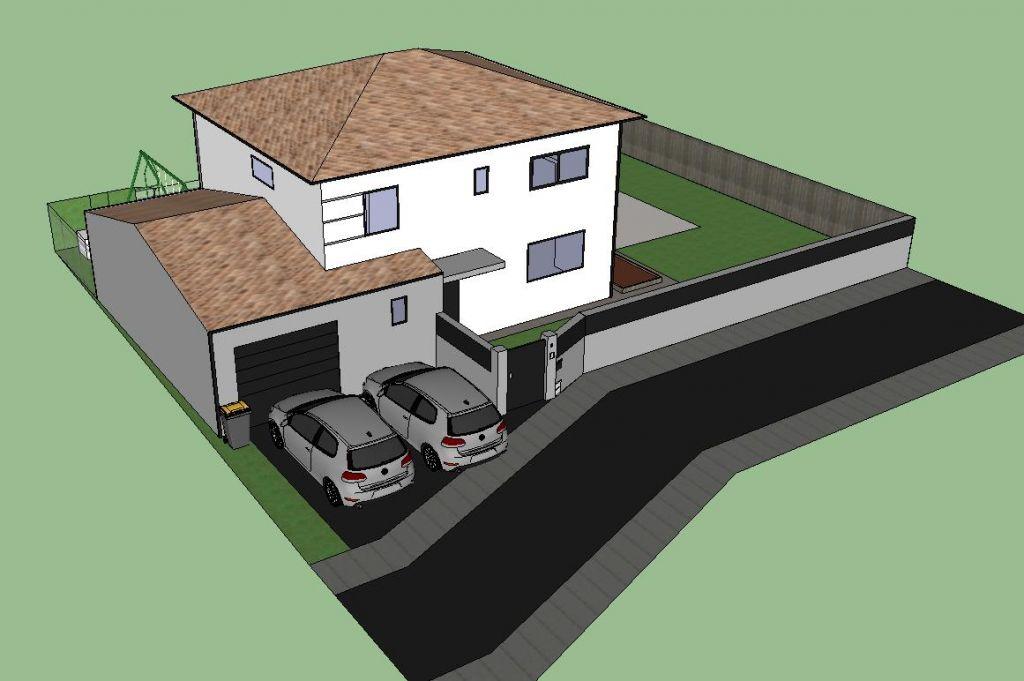 Idée pour parking etc.