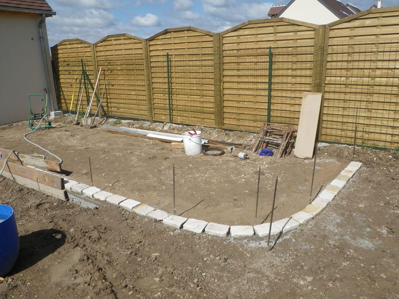 Avis drainage all es et terrasse 11 messages for Drainage autour d une terrasse