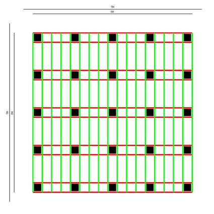 Maison d 39 t en bois sur pilotis 16 messages for Quel bois pour terrasse sur pilotis