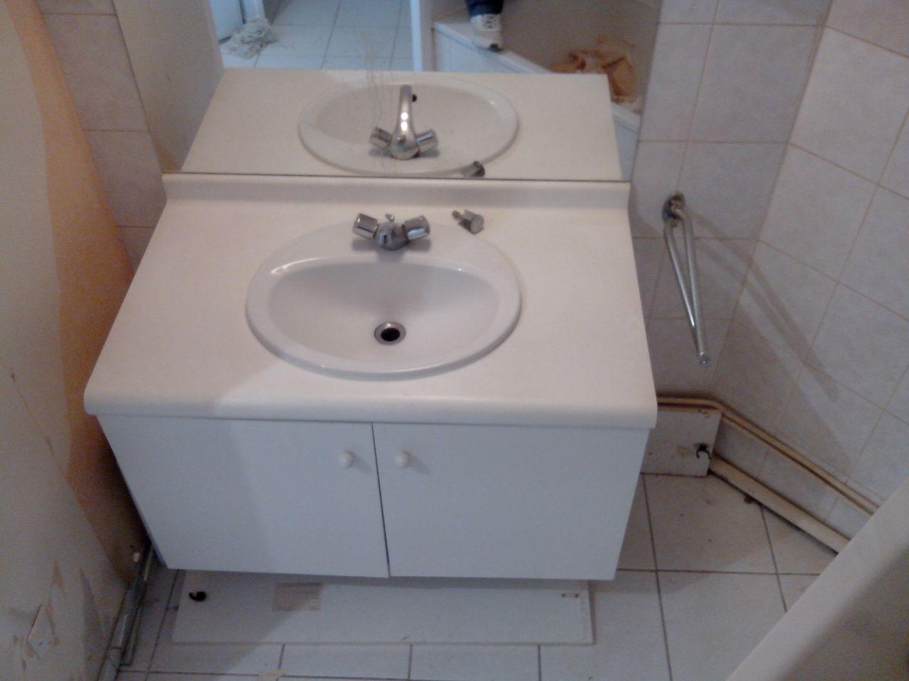 Peut On Mettre Du Mdf Dans Une Salle De Bain ~ meuble de cuisine au lieu d un meuble salle de bain 12 messages