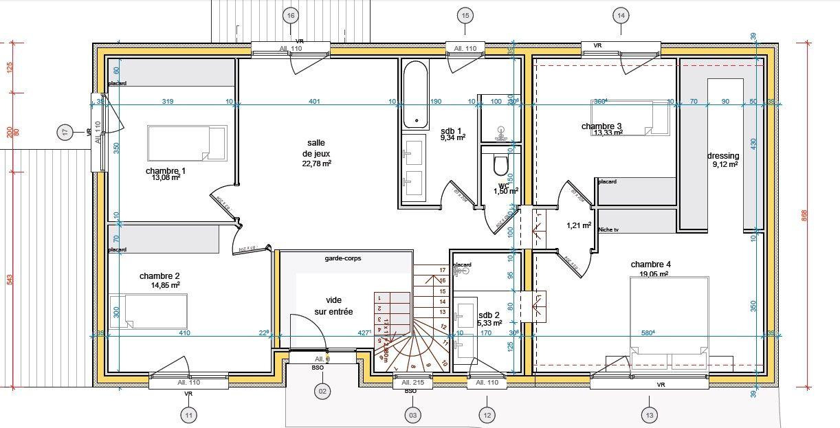 quel chauffage choisir pour une maison neuve le. Black Bedroom Furniture Sets. Home Design Ideas