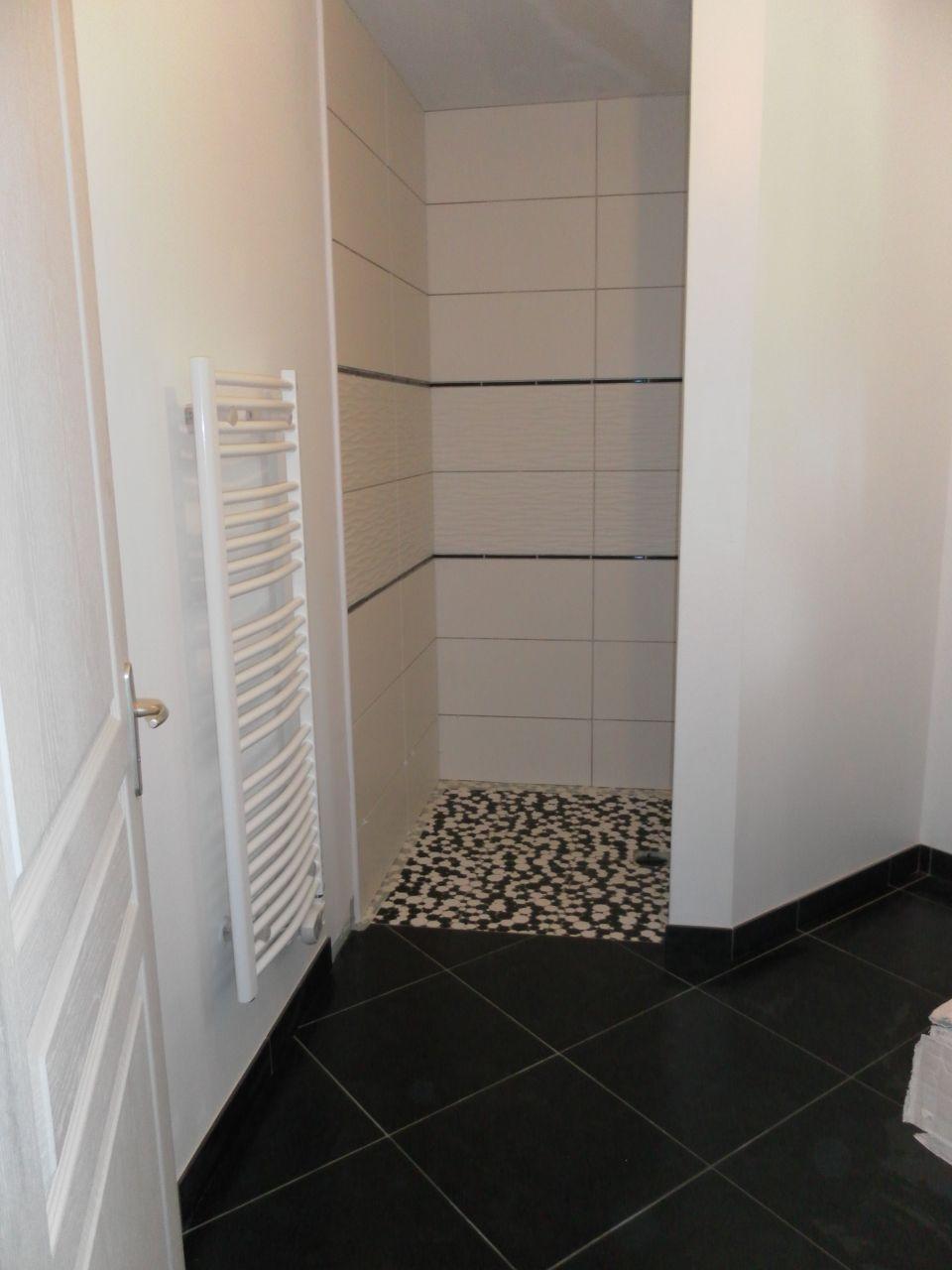 couleurs des joints de douche italienne