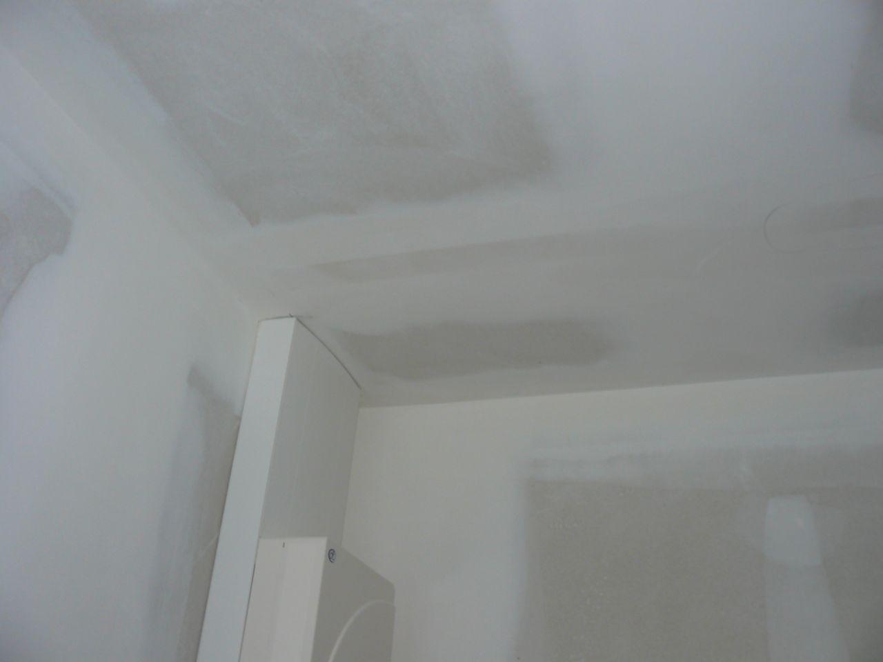 infiltrations plafond que doit on demander refaire 12 messages. Black Bedroom Furniture Sets. Home Design Ideas