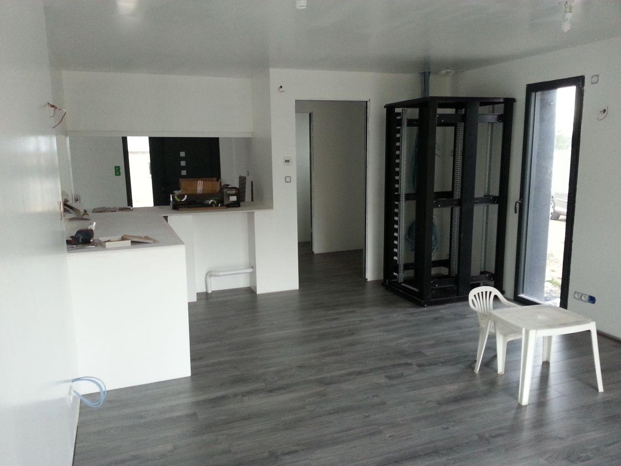 un bon paysagiste le parquet terrasse bois. Black Bedroom Furniture Sets. Home Design Ideas