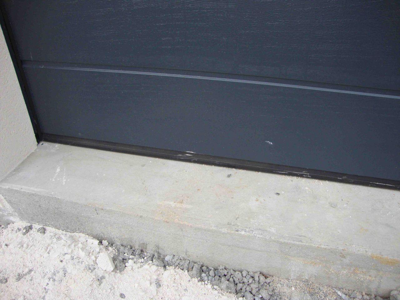 Projection sur portail
