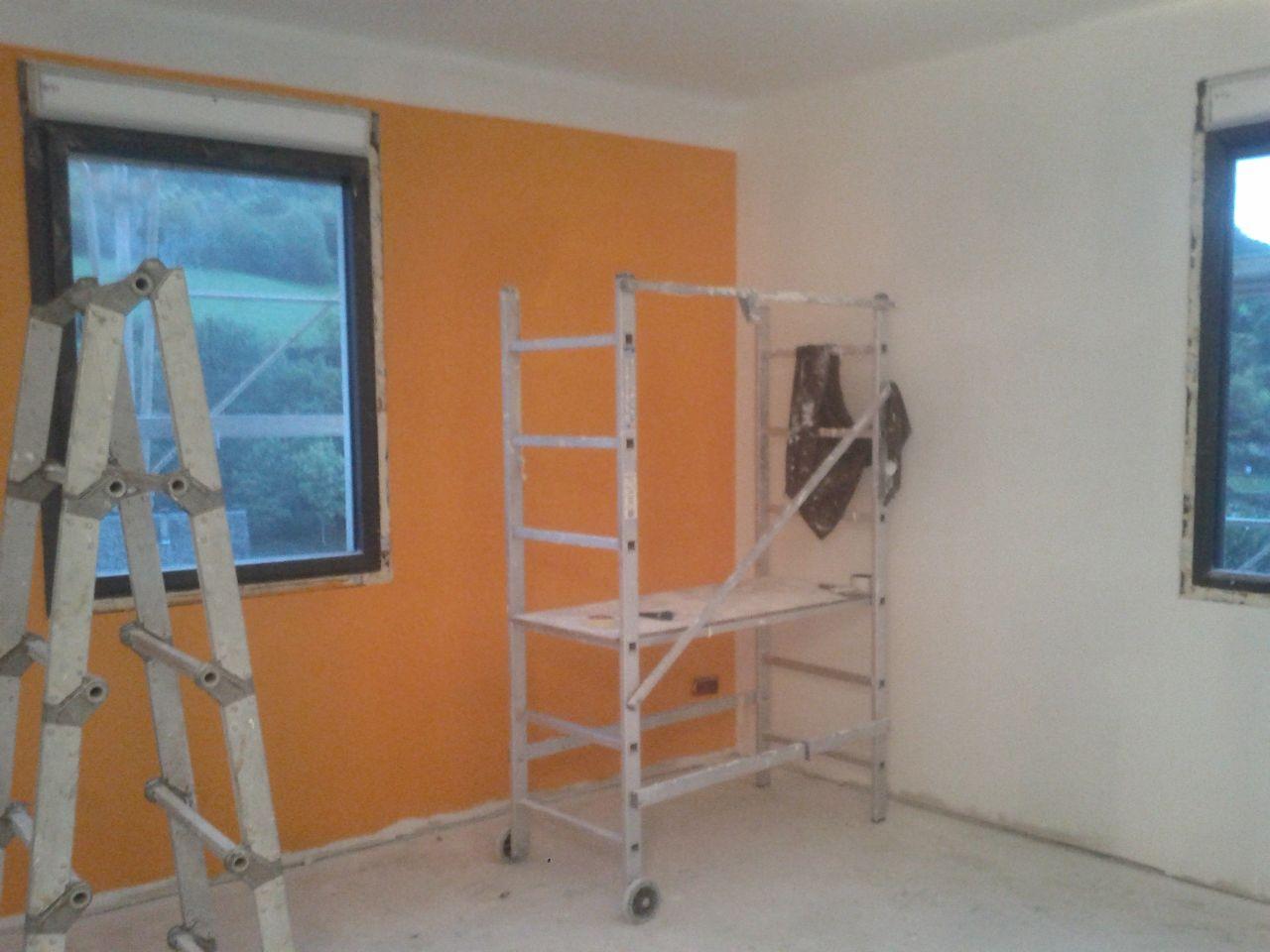 peinture chambre du grand