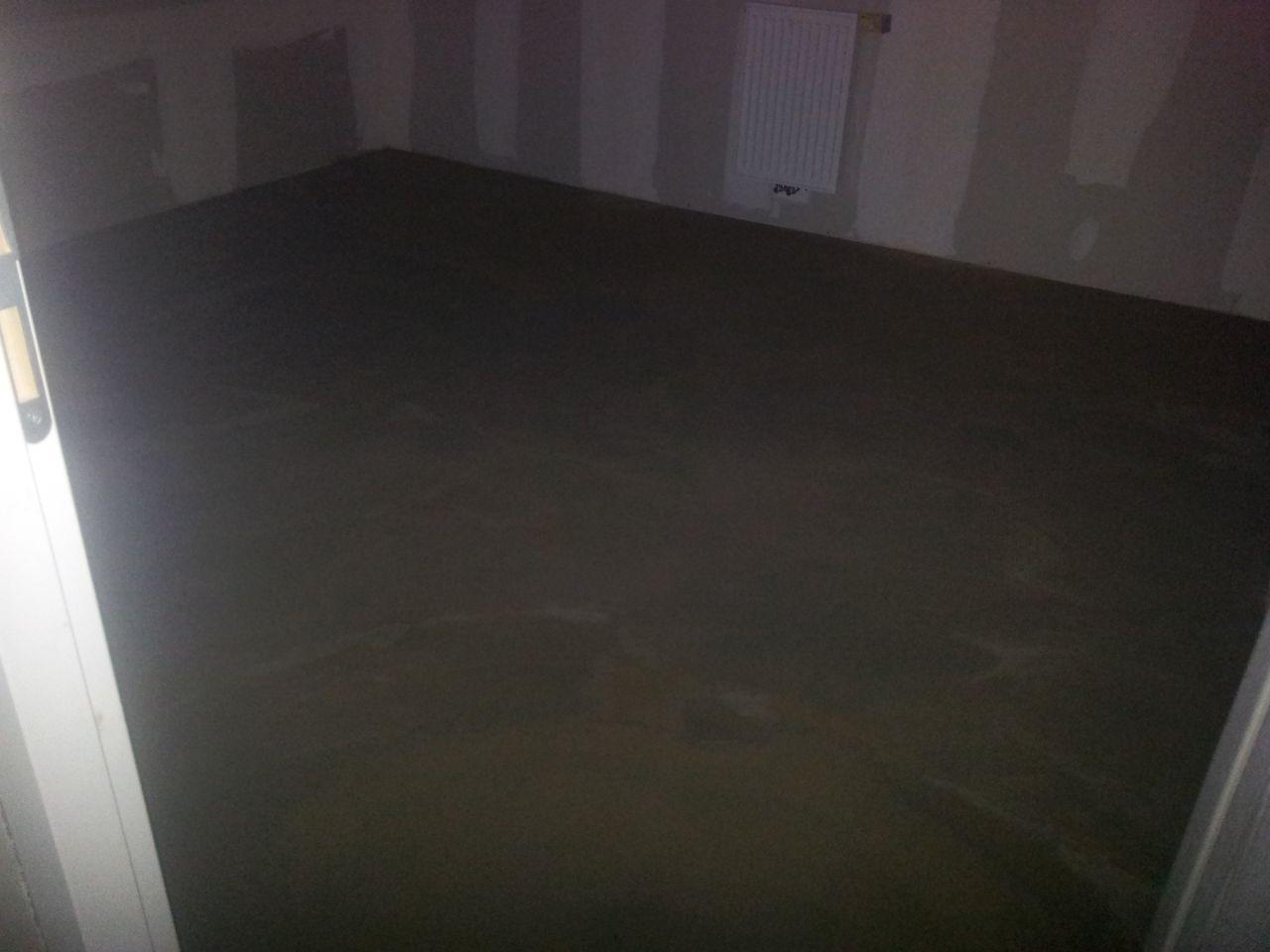 r 233 alisation de l enduit ext 233 rieur prb015 ton chauffage au sol et chape lisse le cdt