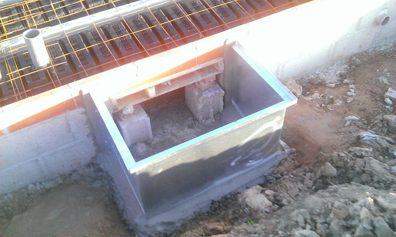 Premi re construction avec r sidences picardes oresmaux - Porte acces vide sanitaire ...