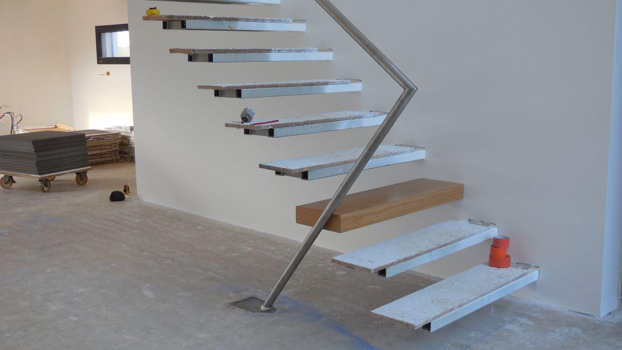 Escalier Haut Rhin