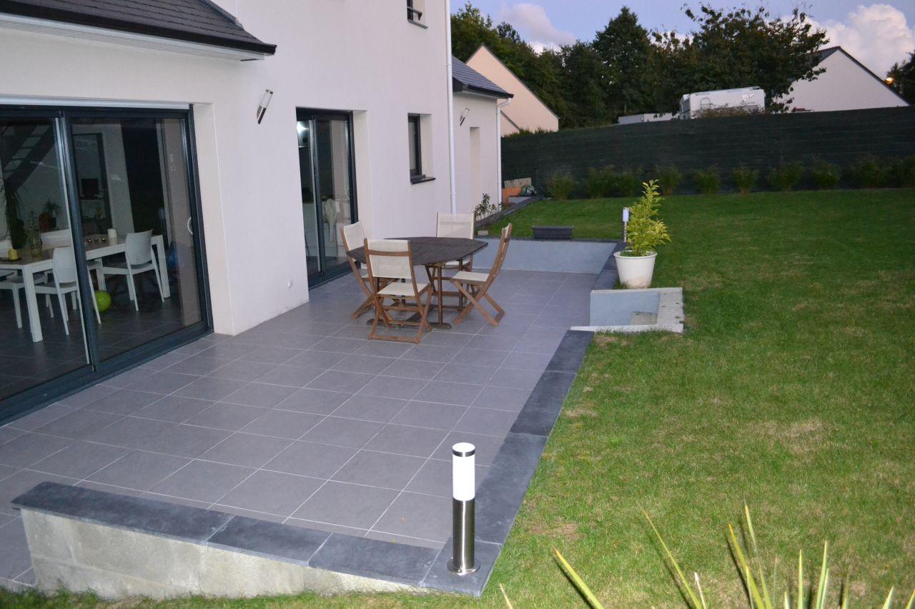 terrasse installation du po le suce sur erdre loire atlantique. Black Bedroom Furniture Sets. Home Design Ideas