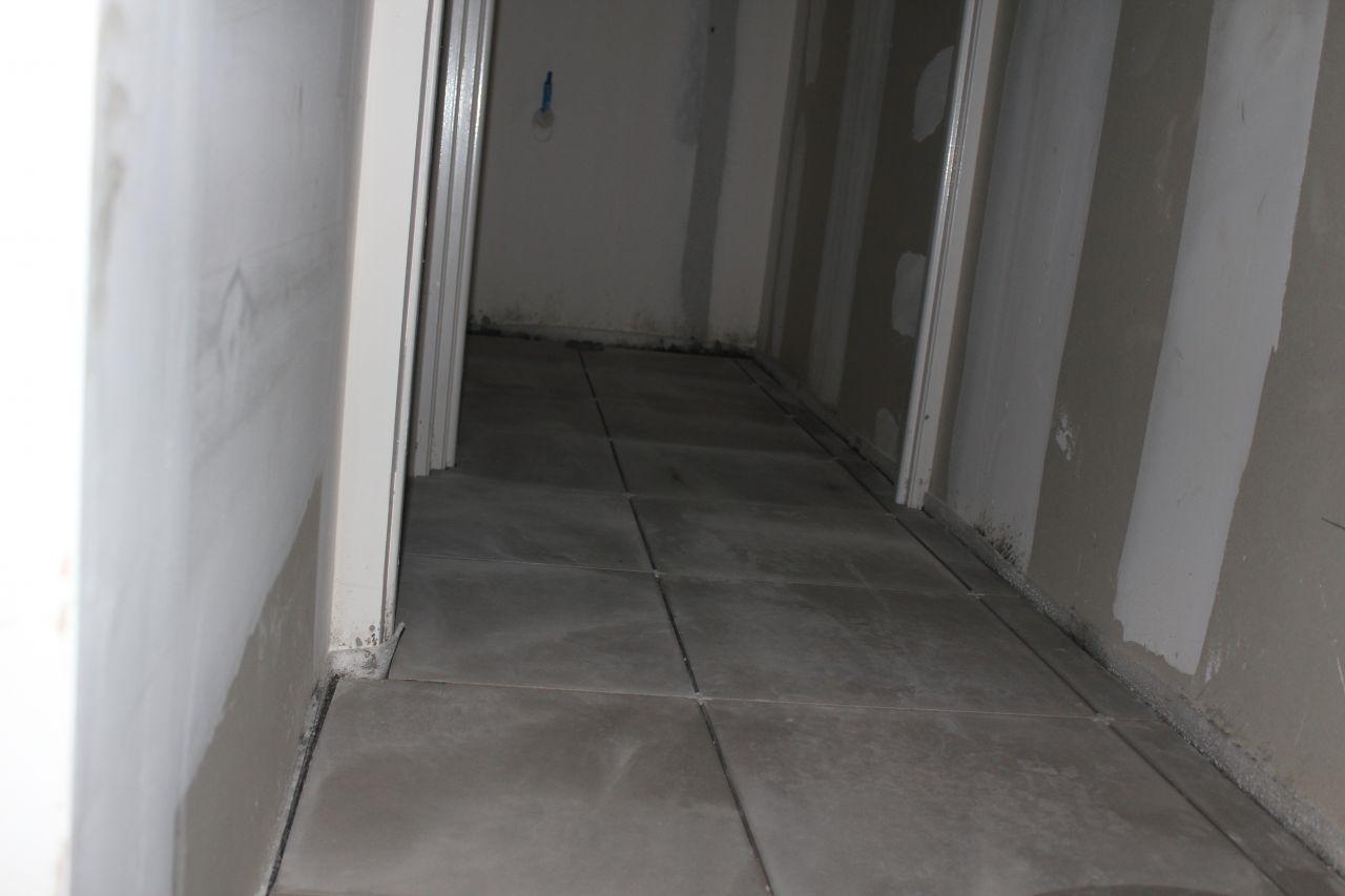 Carrelage étage