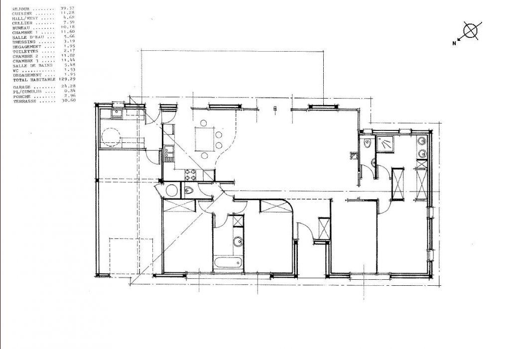 trou de hobbits sur la colline maison pp 130m2 colomiers haute garonne. Black Bedroom Furniture Sets. Home Design Ideas