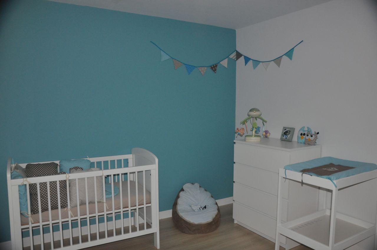 Peinture chambre fille 4 ans 20170608135434 - Chambre fille 4 ans ...