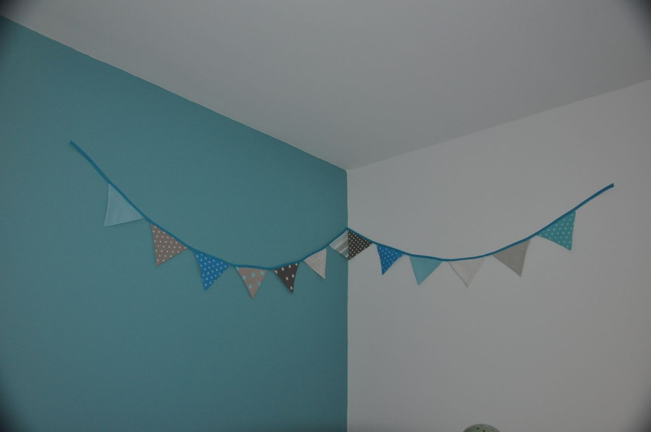 Terrasse ! - Deco des chambres des enfants, Landevant (Morbihan)