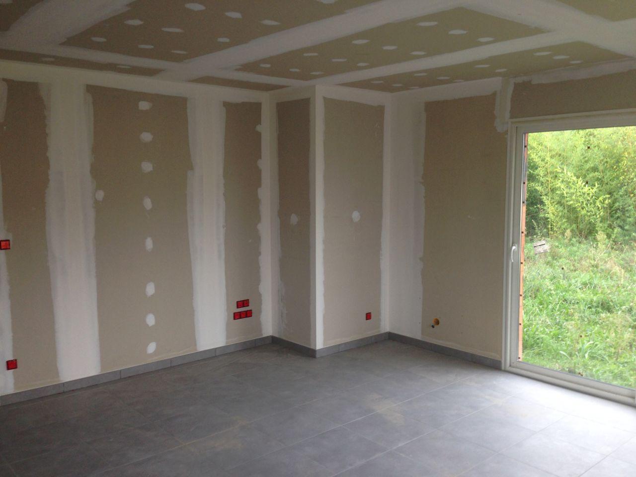 Carrelage escalier pos enduit de fa ade libourne for Carrelage pour facade exterieure