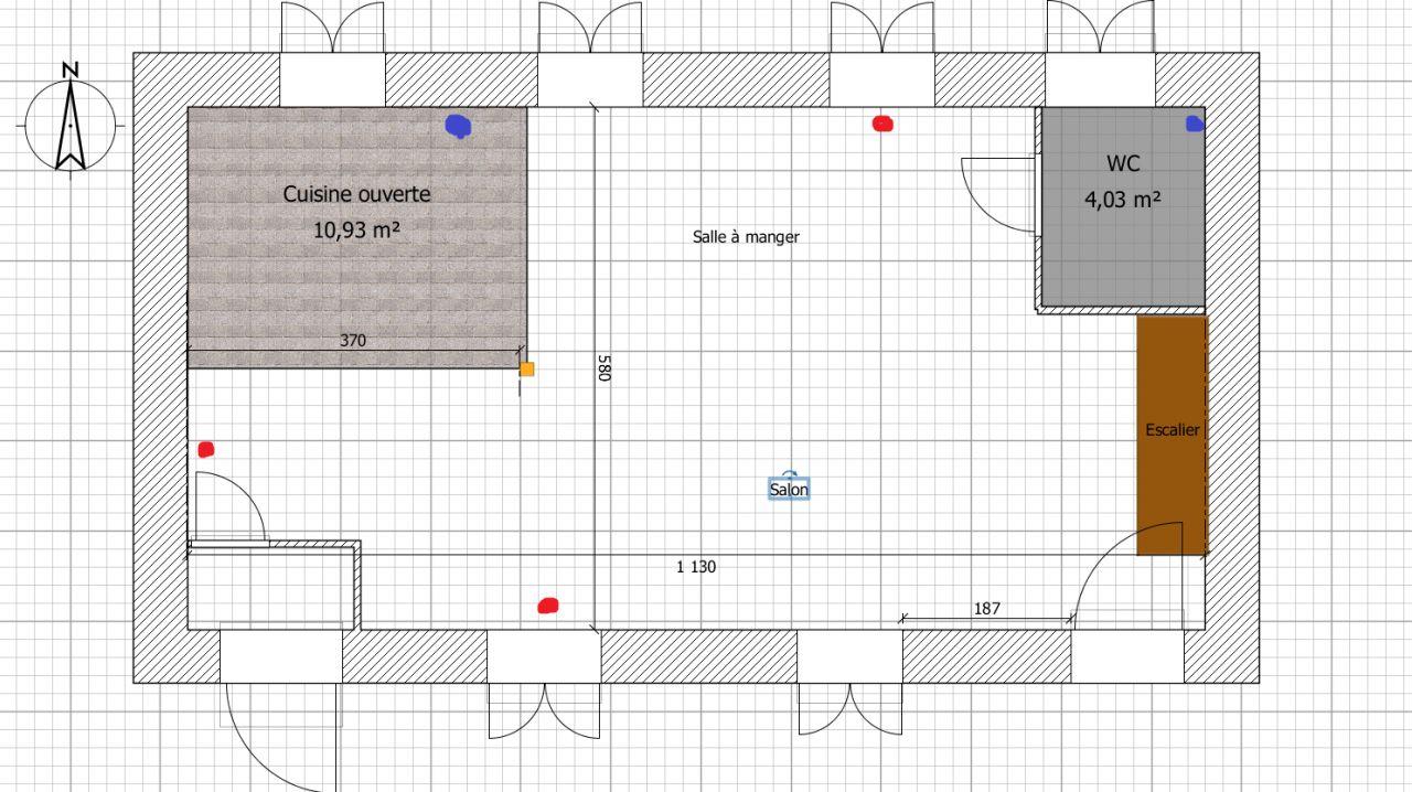 vmc double flux et combles insuffler sans extraire. Black Bedroom Furniture Sets. Home Design Ideas