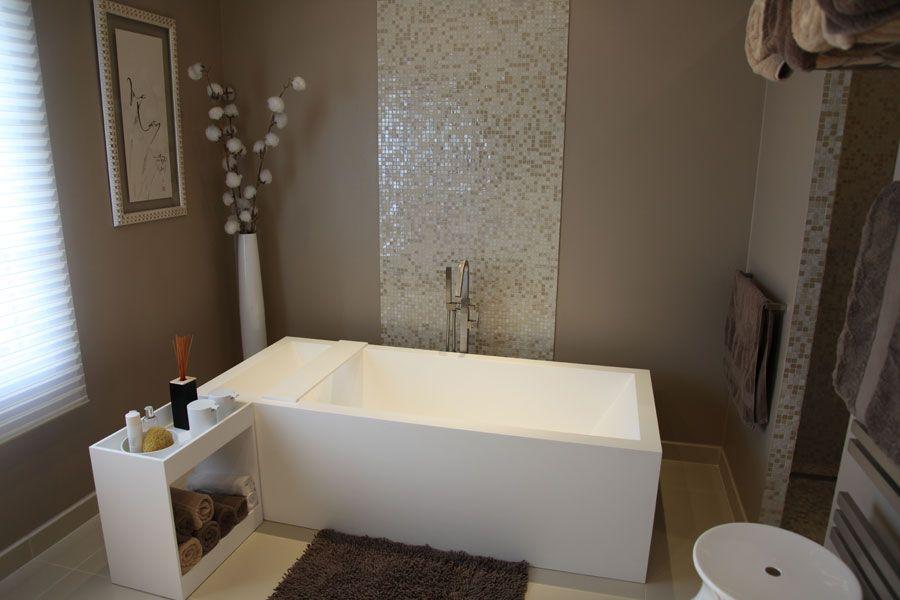 style de salle de bain qui me plait