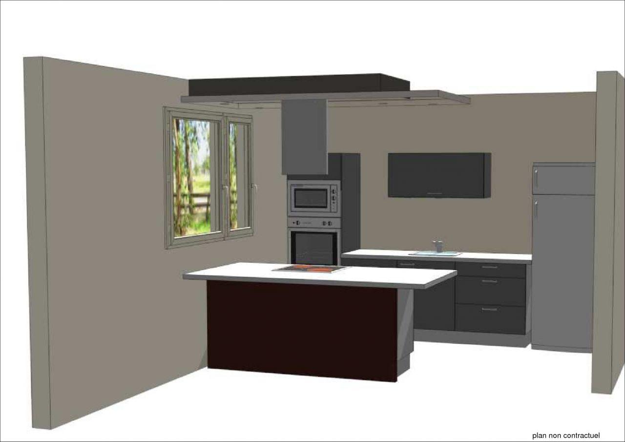 notre maison rt2012 l guevin leguevin haute garonne. Black Bedroom Furniture Sets. Home Design Ideas