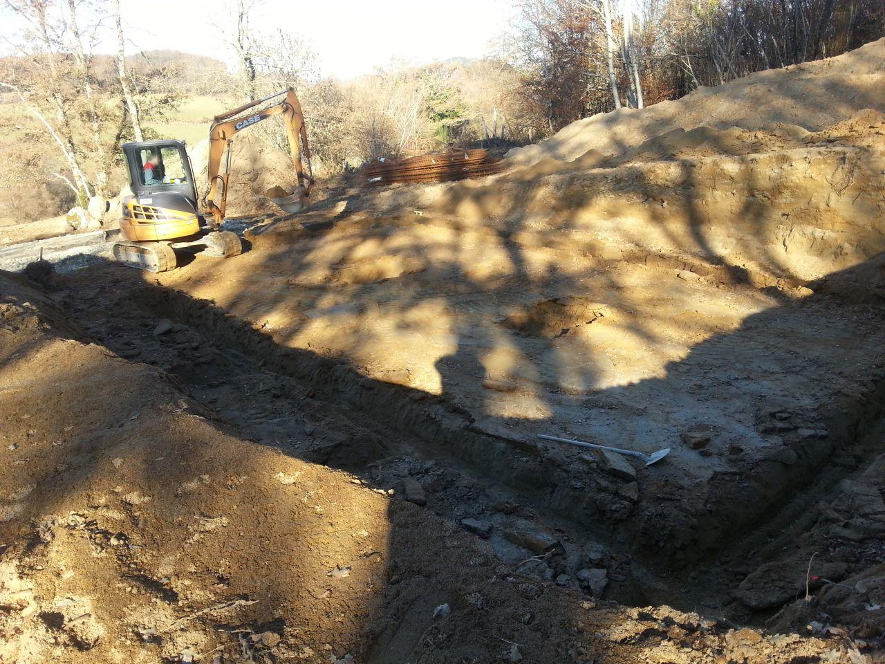 Les fouilles s\'ouvrent