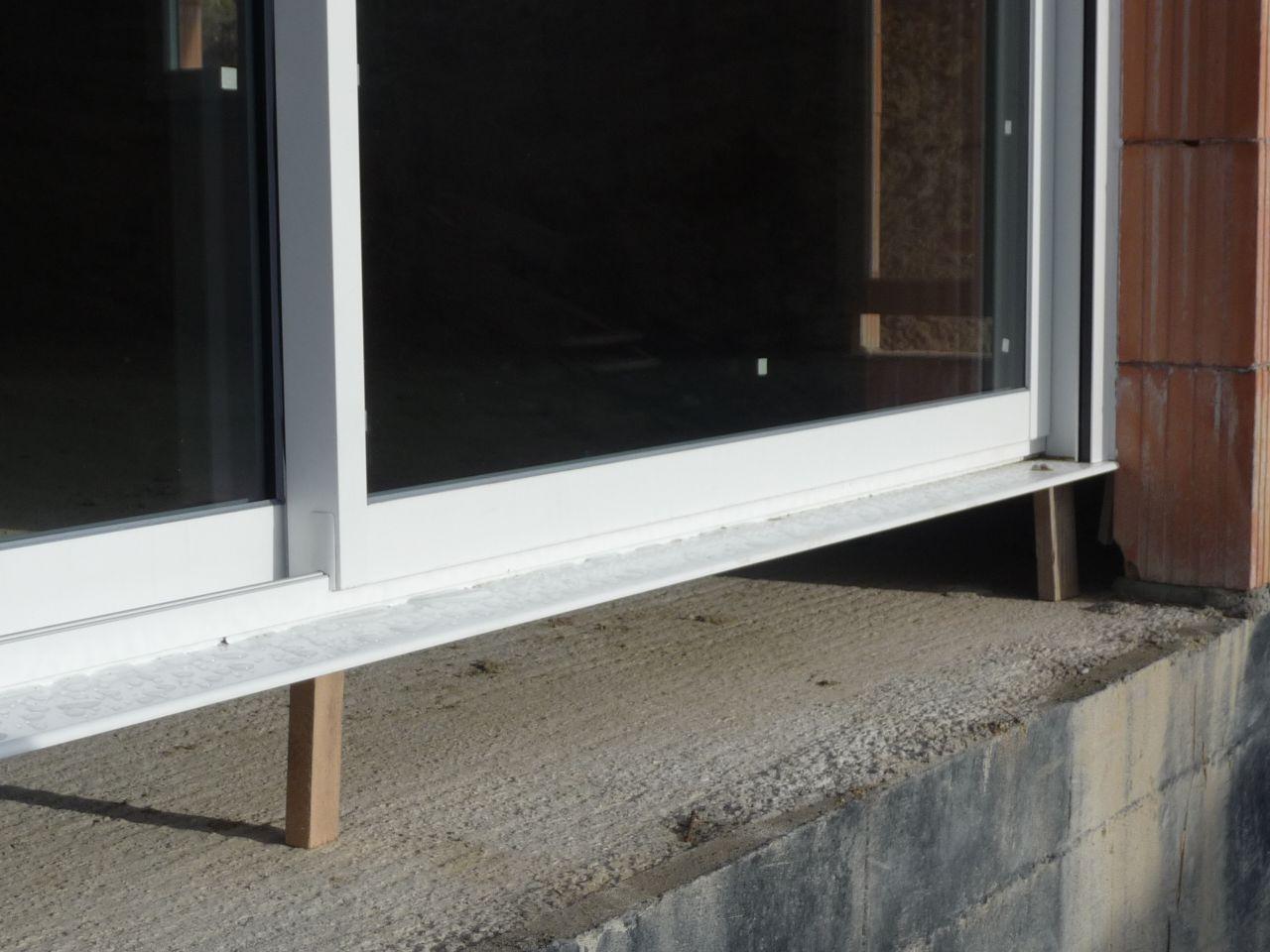 pas de seuil sous la baie vitr e 55 messages page 3. Black Bedroom Furniture Sets. Home Design Ideas