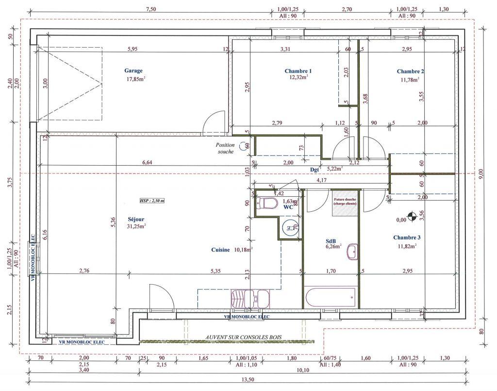 prix maison top duo vente terrain btir 349 m saint soupplets 110 000 u20ac cubes et. Black Bedroom Furniture Sets. Home Design Ideas