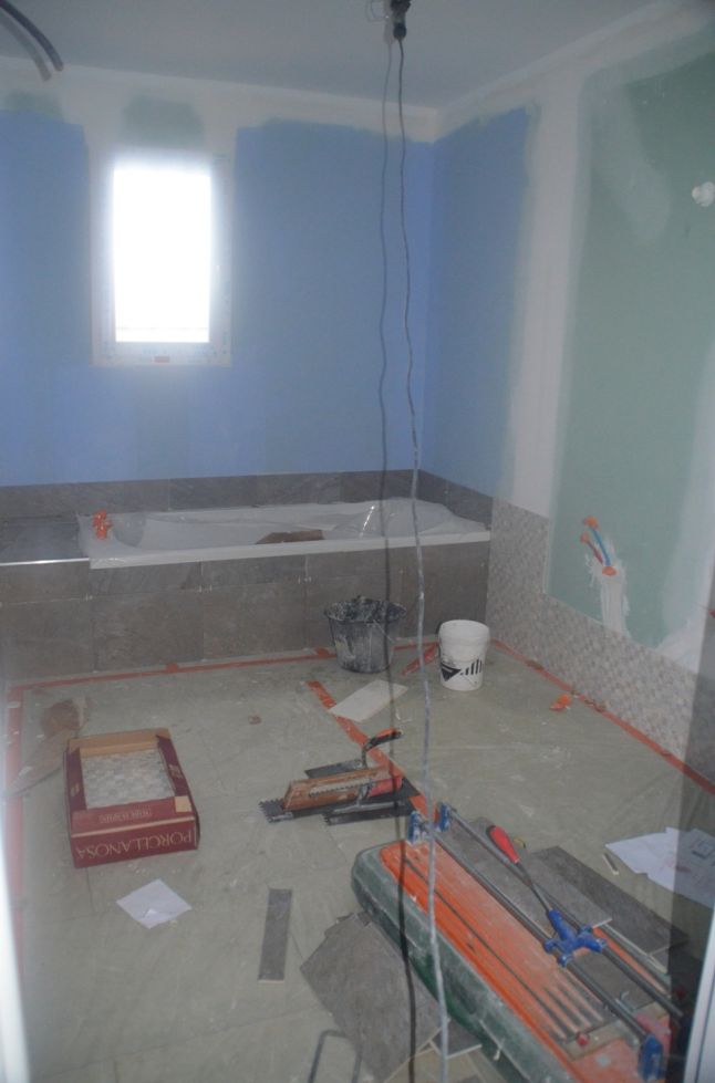 Salle de bain R 1