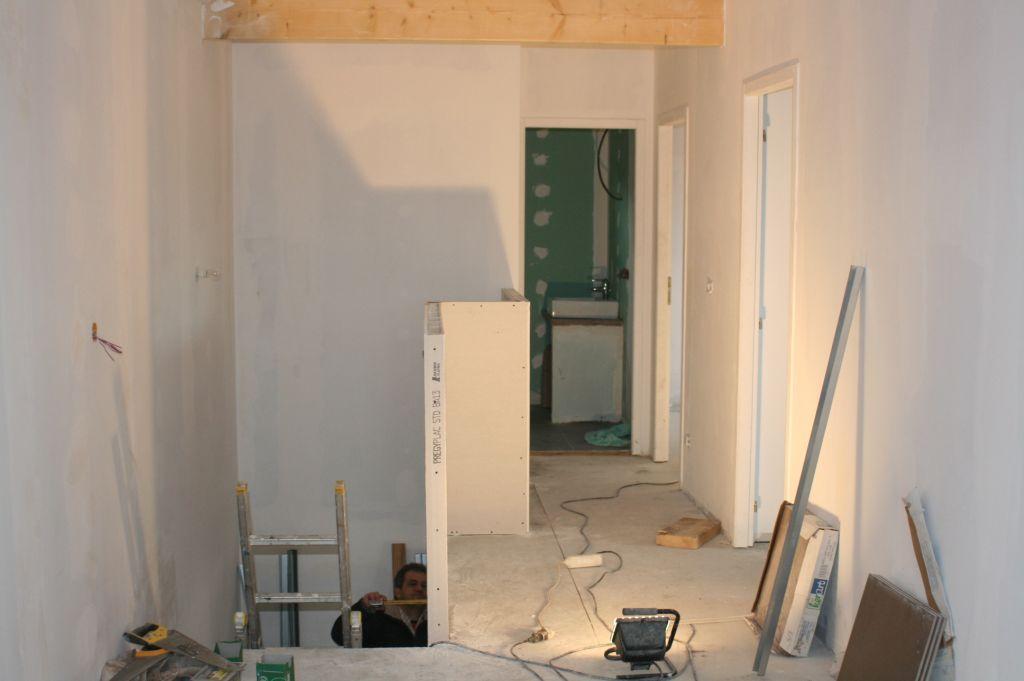 id e garde corps escalier en platre 30 messages. Black Bedroom Furniture Sets. Home Design Ideas
