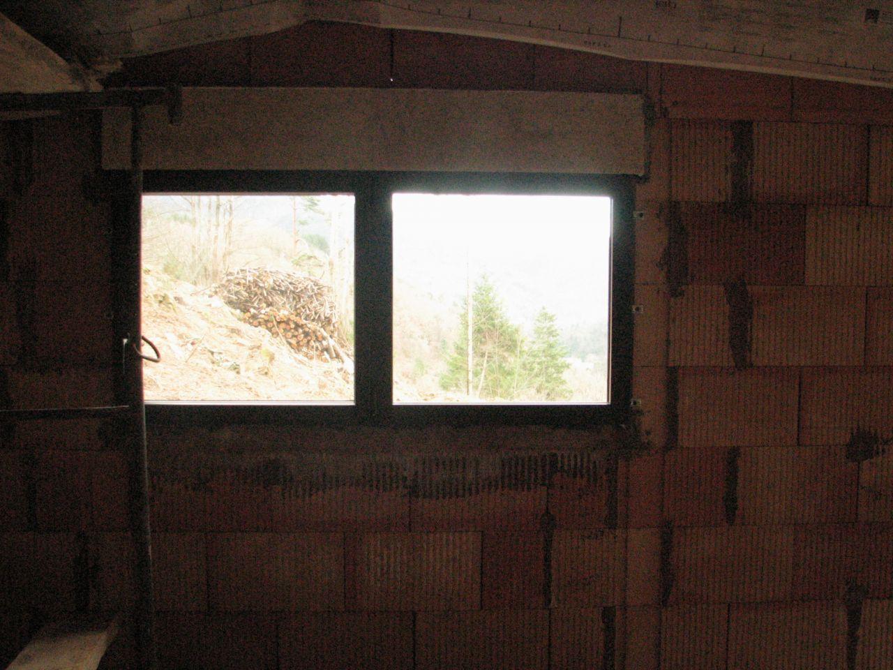 Vue de la chambre 2