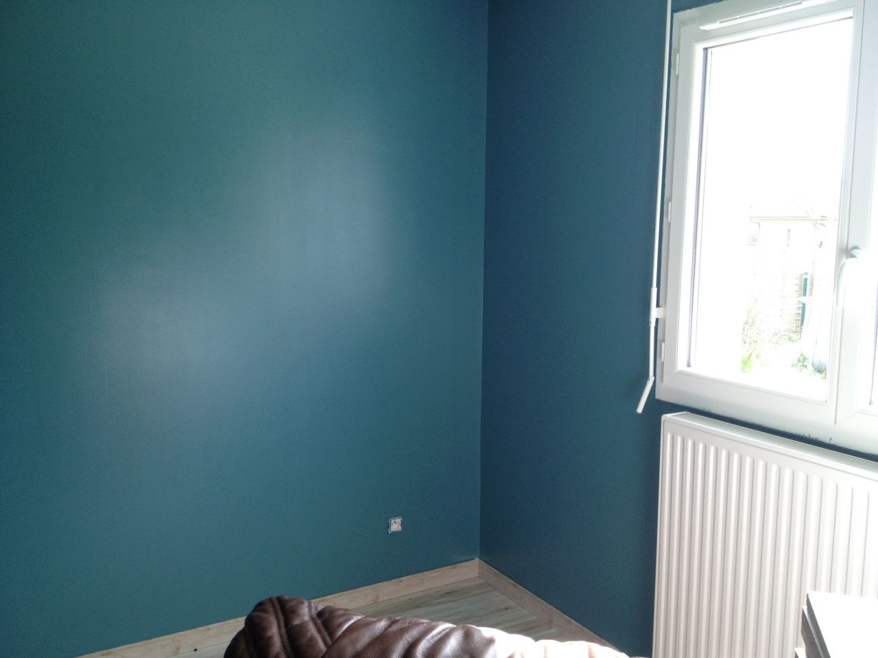Photo chambre d 39 adultes ambiance petit gar on tarnes - Ambiance chambre garcon ...