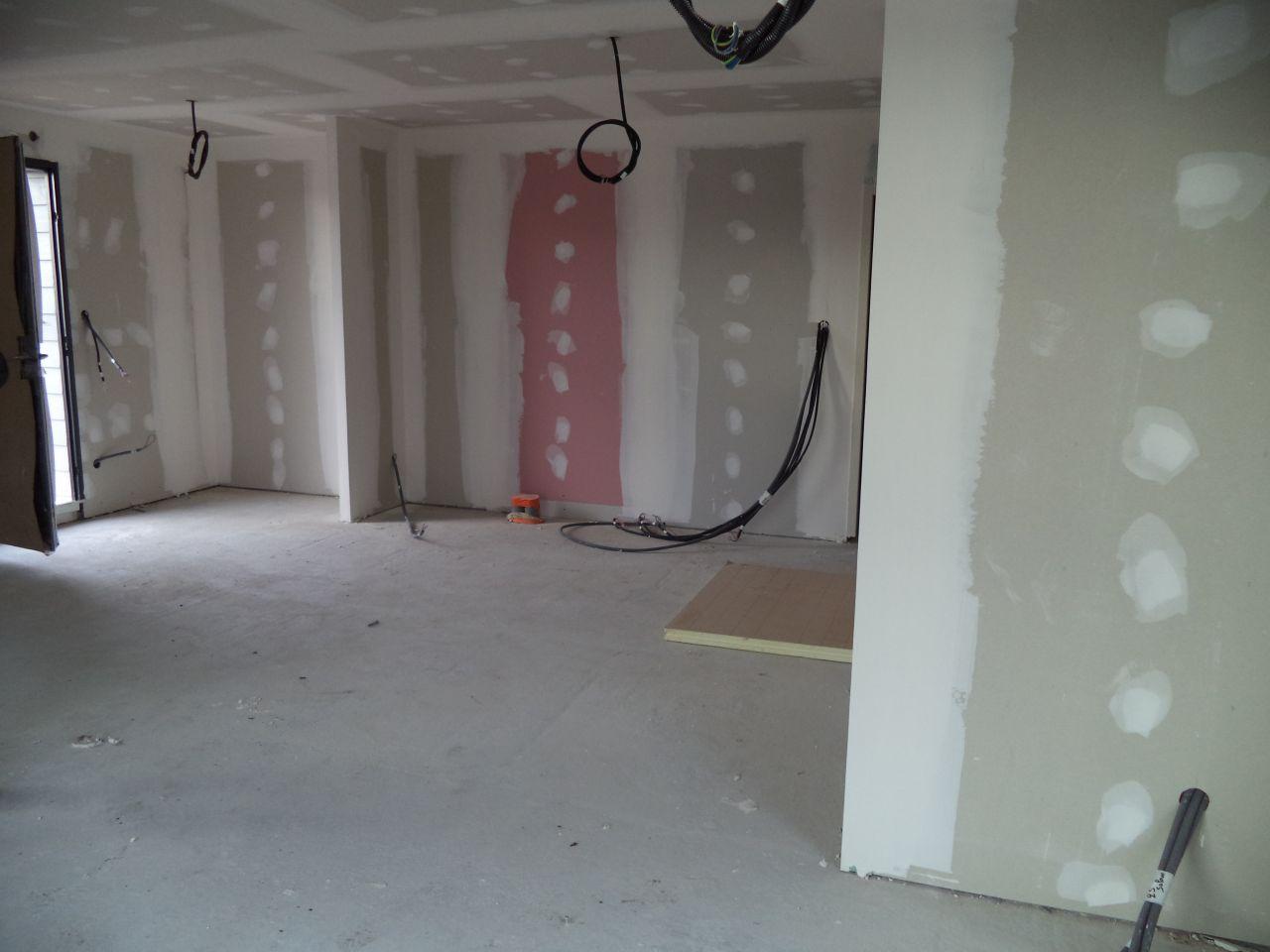 construction d 39 une maison ossature bois natilia cholet. Black Bedroom Furniture Sets. Home Design Ideas