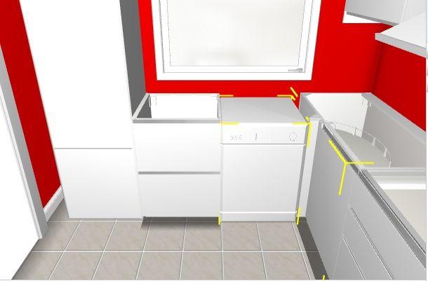 good le fileur est intgr non with fileur cuisine ikea. Black Bedroom Furniture Sets. Home Design Ideas