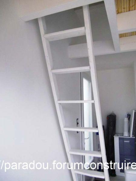 studio en blanc